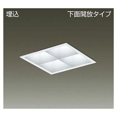 DAIKO LEDベースライト 71W/83W 白色(4000K) LZB-90986NW