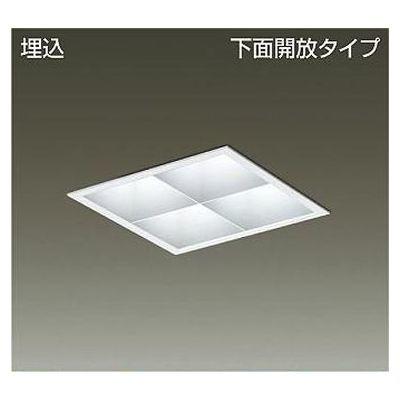 DAIKO LEDベースライト 71W/83W 電球色(3000K) LZB-90986YW