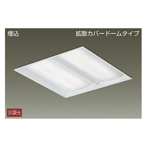DAIKO LEDベースライト 113W 温白色(3500K) LZB-91088AW