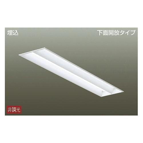 DAIKO LEDベースライト 96W ユニット別 LZB-91419XW
