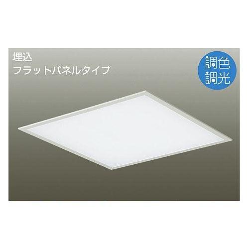 DAIKO LEDベースライト 114W 電球色-昼白色(2700K-5000K) LZB-91567FW