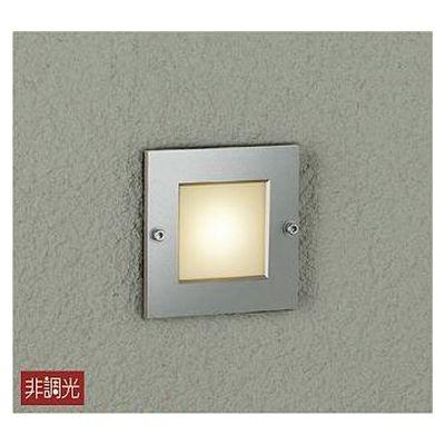 DAIKO LED屋外足元灯 1W 電球色(2700K) LZW-91572YS