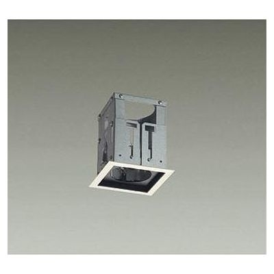 DAIKO LED取付枠 1灯用 LZA-91990