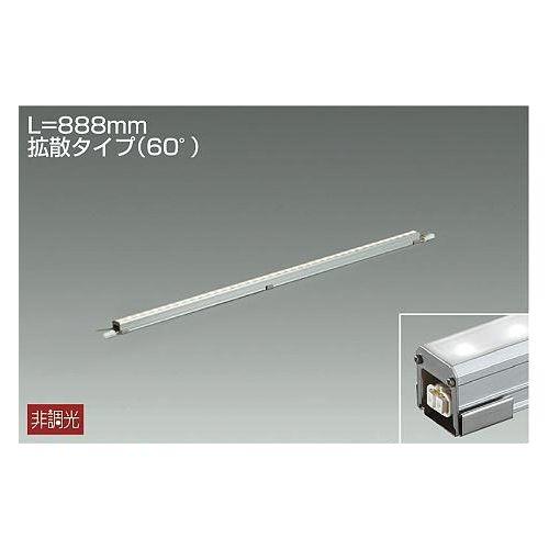 DAIKO LEDシステムライト 11.6W 電球色(2700K) LZW-91605LTE