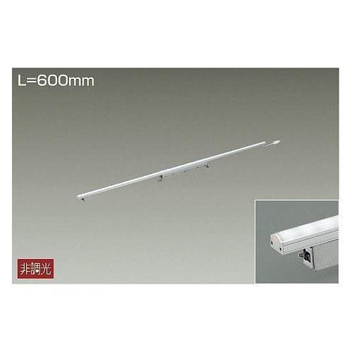 DAIKO LED間接照明 9W 白色(4000K) LZY-91718NTE