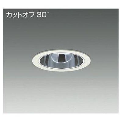 DAIKO LEDダウンライト 34W/40W 温白色(3500K) LZ3C LZD-92289AW