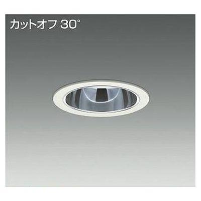 DAIKO LEDダウンライト 42W/49W 白色(4000K) LZ4C LZD-92298NW