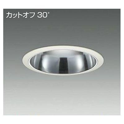 DAIKO LEDダウンライト 60W/71W 白色(4000K) LZ6C LZD-92310NW