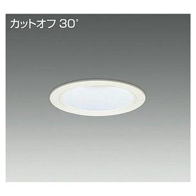 DAIKO LEDダウンライト 21W/24W 電球色(2700K) LZ2C LZD-92323LW