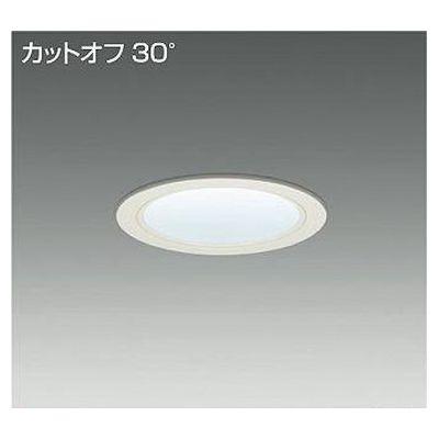 DAIKO LEDダウンライト 34W/40W 温白色(3500K) LZ3C LZD-92325AW