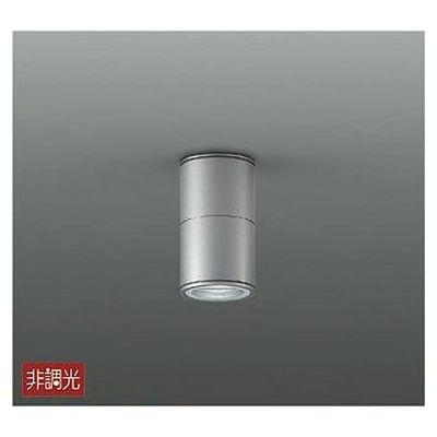 DAIKO LED屋外シーリングダウンライト LDA4L-H-E17 (電球色(2700K)) LZW-92354YS