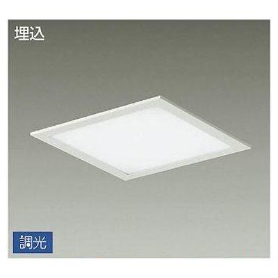 DAIKO LEDベースライト 31W 白色(4000K) LZB-92567NW