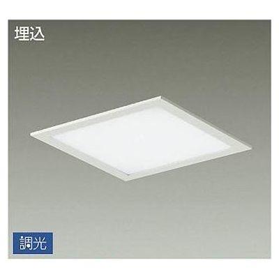 DAIKO LEDベースライト 31W 電球色(3000K) LZB-92567YW