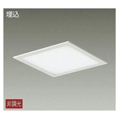 DAIKO LEDベースライト 31W 電球色(3000K) LZB-92568YW