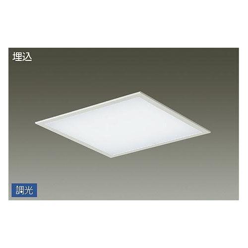 DAIKO LEDベースライト 40W 温白色(3500K) LZB-92569AW