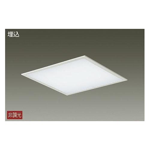 DAIKO LEDベースライト 40W 電球色(3000K) LZB-92570YW