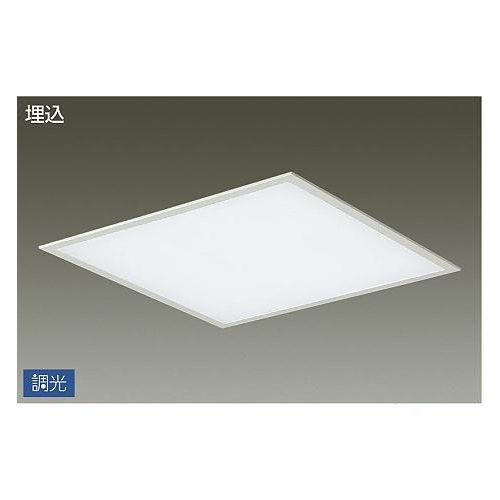 DAIKO LEDベースライト 79W 白色(4000K) LZB-92571NW