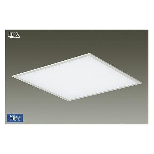 DAIKO LEDベースライト 79W 昼白色(5000K) LZB-92571WW