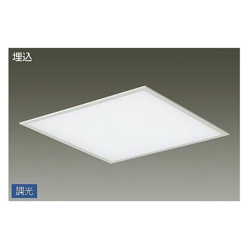 DAIKO LEDベースライト 79W 電球色(3000K) LZB-92571YW