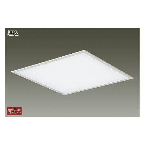 DAIKO LEDベースライト 79W 昼白色(5000K) LZB-92572WW
