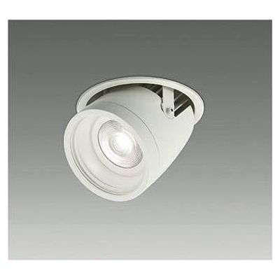DAIKO LEDダウンライト 37W/43W 温白色(3500K) LZ4C LZD-92419AW