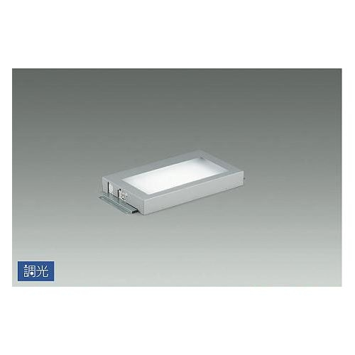 DAIKO LEDベースライト 39W 温白色(3500K) LZB-92439AS