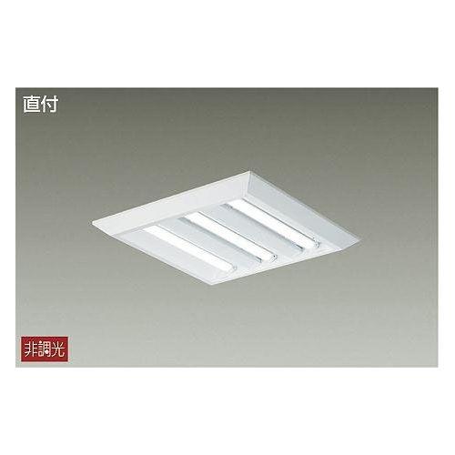 DAIKO LEDベースライト 19W/14.7W/10Wx3 ユニット別 LZB-92689XW