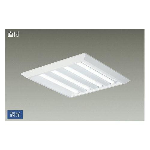 DAIKO LEDベースライト 27W/24W/19.5Wx4 ユニット別 LZB-92696XW