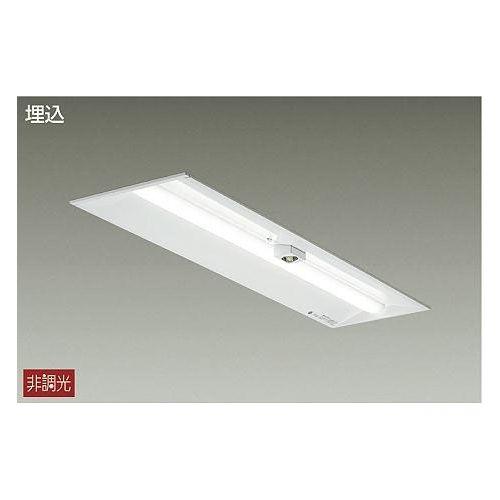 DAIKO LED防災照明 46.8/35/27.1/22.8/18.7/14.8W LZE-92716XW
