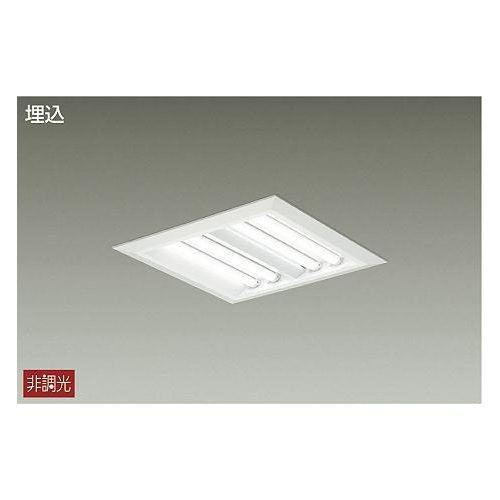 DAIKO LEDベースライト 19W/14.3W/9.8Wx4 ユニット別 LZB-92719XW