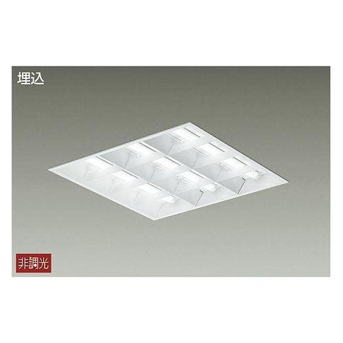 DAIKO LEDベースライト 26.7W/23.7W/19Wx3 ユニット別 LZB-92735XW