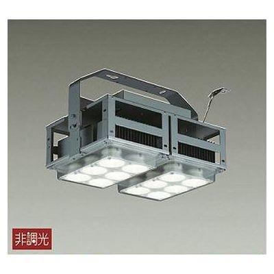 DAIKO LEDベースライト LZB-92830WS