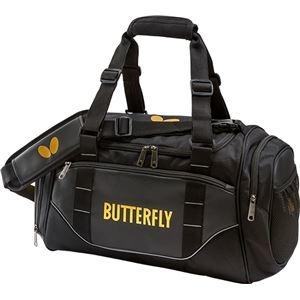 その他 Butterfly(バタフライ) 卓球バッグ・ケース FOLDOA DUFFLE フォルドア・ダッフル ゴールド ds-2267692