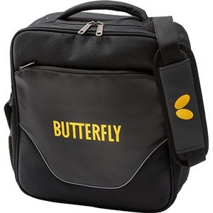 その他 Butterfly(バタフライ) 卓球バッグ・ケース FOLDOA SHOULDER フォルドア・ショルダー ゴールド ds-2267697
