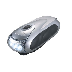 その他 ダイナモライト携帯充電機能付 10個セット ds-2268103