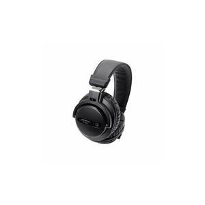 その他 Audio-Technica DJヘッドホン ブラック ATH-PRO5X-BK ds-2268267