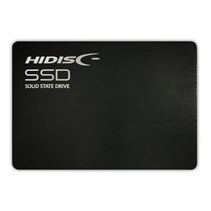 その他 HIDISC 2.5inch SATA SSD 480GB HDSSD480GJP3 ds-2268433