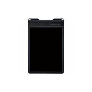 その他 KING JIM 電子メモパッド 「ブギーボード」 黒 BB-9BK ds-2268537