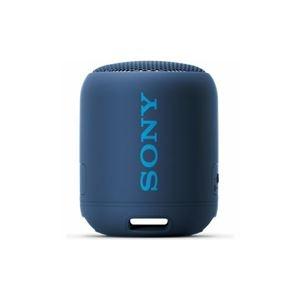 その他 SONY ワイヤレススピーカー L SRS-XB12L ブルー ds-2268615