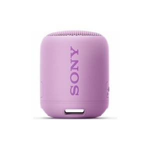 その他 SONY ワイヤレススピーカー V SRS-XB12V バイオレット ds-2268618