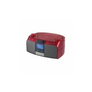 その他 コイズミ CDラジオ SAD-4705/R ds-2269111