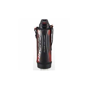 その他 タイガー ステンレスボトル「サハラ2WAY」(1.0L) ブラック MBO-H100-K ds-2269356