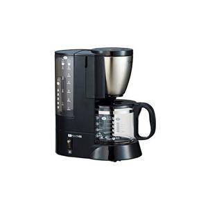 その他 象印 コーヒーメーカー 「珈琲通」 ステンレスブラック EC-AS60-XB ds-2269507