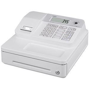 その他 カシオ計算機 Bluetoothレジスター 4部門 (ホワイト) ds-2270112