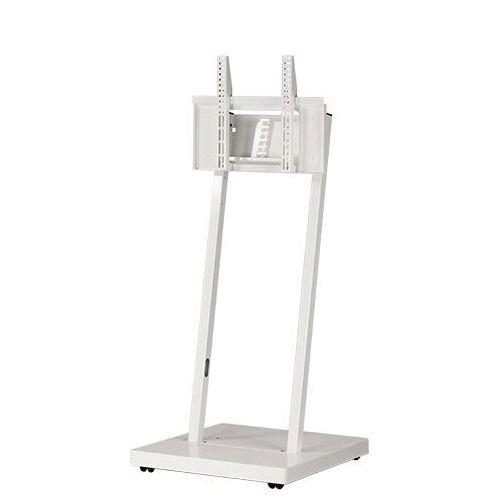 SDS エス・ディ・エス デジタルサイネージスタンド耐荷重30kg 白 ミニマムタイプ DS-S30W1
