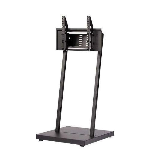 SDS エス・ディ・エス デジタルサイネージスタンド耐荷重45kg 黒 ミニマムタイプ DS-S45B1