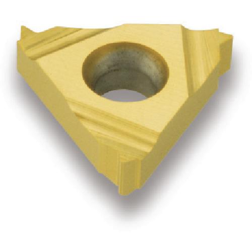 トラスコ中山 【5個セット】イスカル D ISOメートルねじ切チップ IC908 tr-5162921