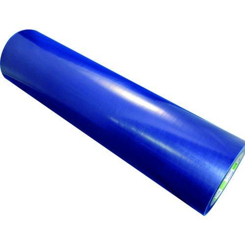 トラスコ中山 日東 アルミサッシ用SPV-A-6050 1020mmX100M ライトブルー tr-1494012