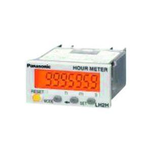トラスコ中山 Panasonic LH2Hプリセットアワーメータ tr-1385169