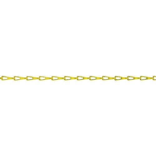トラスコ中山 ニッサチェイン キリンスサッシュチェーン 30m tr-1355358